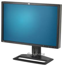 HP ZR24w 24-inch S-IPS   LCD