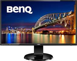 "<br>Benq 24"" GL2250 Full HD LCD"