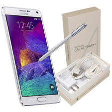 "Samsung Galaxy Note 4 GOLD  N910F with original box<br><font color=""red""><b>Ideaalses seisundis"