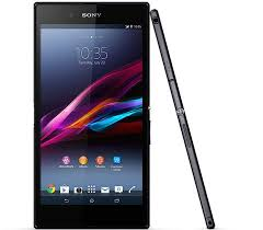 "<font color=""red""><b>SUPERHIND </b></font> <br>Sony Xperia Z Ultra"