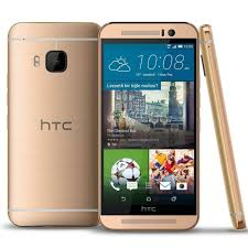 "<font color=""red""><b>SUPERHIND </b></font> <br>HTC M9 Gold"