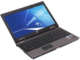HP Elitebook 8540W Mobile Workstation