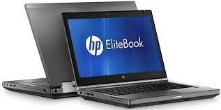 HP EliteBook WorkStation 8740w