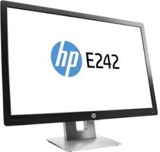 "<font color=""red""><b>SUPERHIND </b></font> <br>24"" HP EliteDisplay E242 IPS HD+"